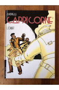 Capricorne, tome 1 : L'Objet