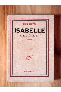 Isabelle ou le complexe des iles