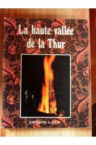 La Haute Vallée de la Thur