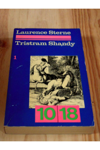 Tristram Shandy Tome 1