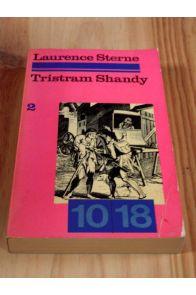 Tristram Shandy Tome 2