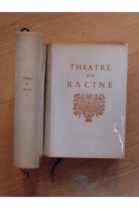 Théâtre (2 tomes collection complète)