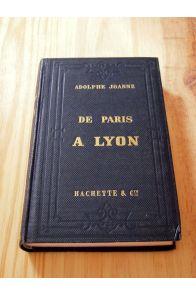 De Paris à Lyon
