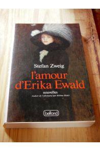 L'amour d'Erika Ewald.