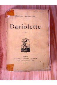 Dariolette