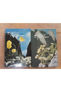 Fleurs des Alpages I & II