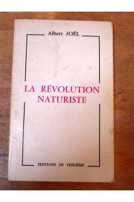 La révolution naturiste.
