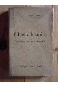 Films d'histoire Silhouettes et Paysages