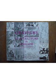Graveurs et illustrateurs de Lorraine