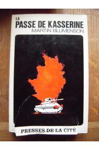 La passe de Kasserine