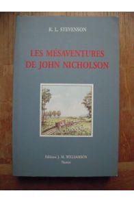 LES MESAVENTURES DE JOHN NICHOLSON