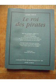 Le roi des pirates