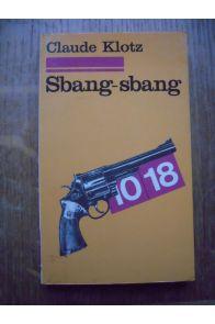 Sbang-sbang