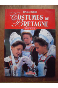 Costumes de Bretagne