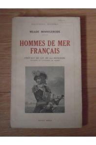 Hommes de mer français
