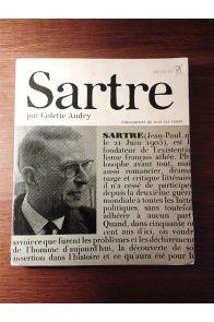 Sartre et la réalité humaine