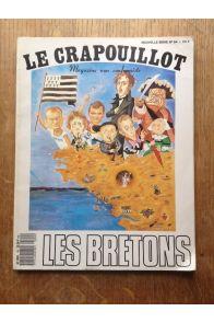 Le Crapouillot nouvel série n° 94 juin 1987 Les Bretons