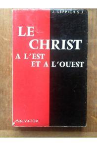 Le Christ à l'est et à l'ouest