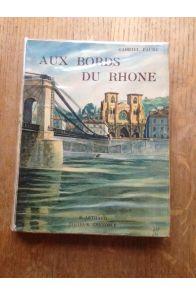Aux bords du Rhône