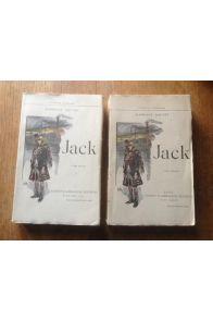 Jack (2 tomes complet)