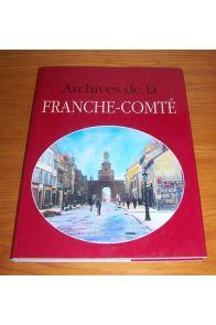 Archives de la Franche-Comté