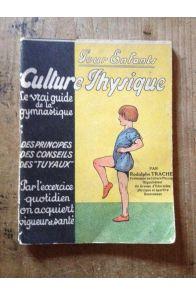 Culture physique pour enfants