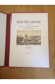 La Haute-Savoie vue par Henry Terry