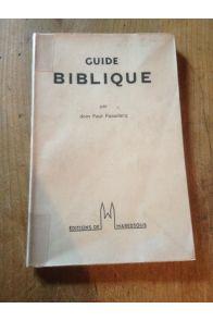 Guide biblique