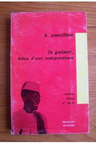 La Guinée, bilan d'une indépendance