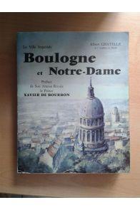 Boulogne et Notre-Dame