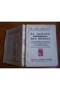 La science impériale des songes
