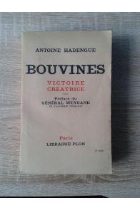 Bouvines - Victoire créatrice