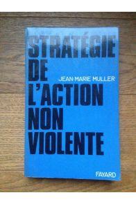 Stratégie de l'action non violente