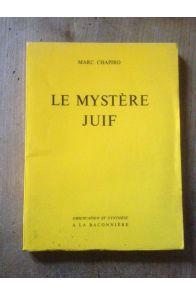 Le mystère juif