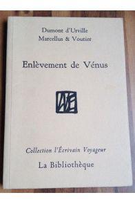 Enlèvement de Vénus