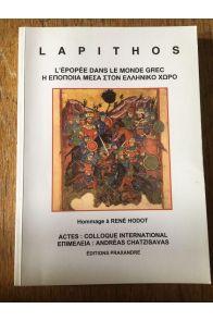 Lapithos, l'épopée dans le monde grec