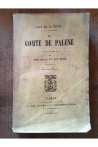Le comte de Palène