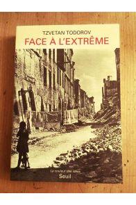Face à l'extrême