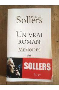 Un vrai roman - mémoires