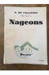 Nageons, Traité de Natation moderne