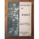 Découverte de Rabat