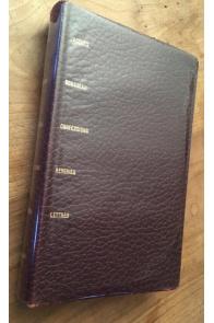 Ecrits autobiographiques, Confessions, Rêveries, lettres