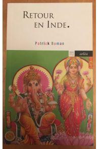 Retour en Inde