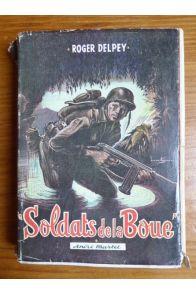 Soldats de la boue Nam-Ky Glas et tocsin