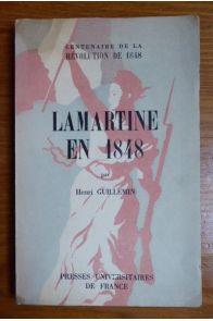 Lamartine en 1848