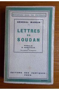 Lettres du Soudan