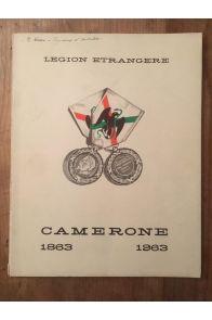 Camerone 1863-1963