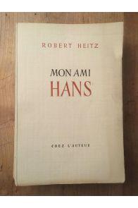 Mon ami Hans