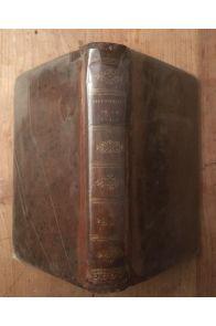 Dictionnaire abrégé de la fable