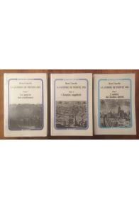 La guerre de Trente Ans (3 volumes complet)